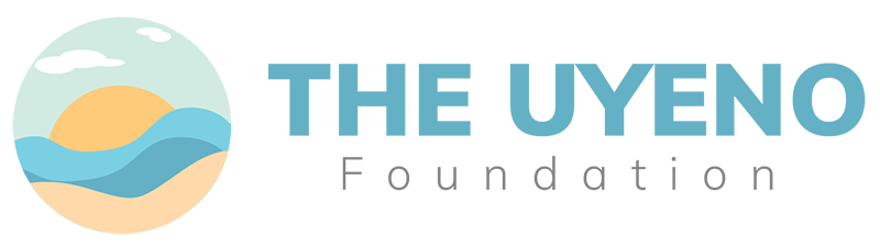 The Uyeno Foundation Logo